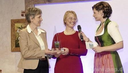 Tourismus-Award klein